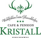 Logo Cafe-Pension Kristall